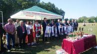 В Сербинівцях стартували «Козацькі забави»