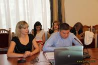 Апарат та структурні підрозділи Вінницької ОДА повністю переходять на електронну систему документообігу
