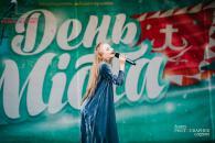 У День народження міста вінничани демонстрували свої таланти