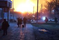 Вибухи на військових складах у Калинівці біля Вінниці. Оновлюється