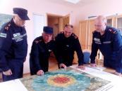 Оперативна інформація щодо вибухів на військових складах у Вінницькій області станом на 11:00 28 вересня