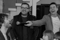 Частинка Вінниці у турі Пономарьова: на сцені зі співаком співає 10-річна Даріна Красновецька. Ексклюзивне відео!