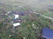 На Вінниччині перекинувся мікроавтобус - одна людина загинула