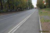 На Вінниччині за майже 50 млн.грн. відремонтували дорогу державного значення