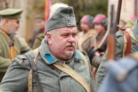 У Вінниці відкрили перший в Україні повноцінний пам'ятник Симону Петлюрі