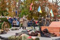 У Вінниці пройшов один із найбільших фестивалів історичної реконструкції в Україні: «Вінниця – столиця УНР»