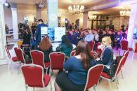 Вінничанам презентували онлайн-платформу з алгоритмом створення бізнесу