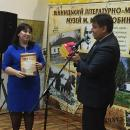Вінницький літературно-меморіальний музей імені Михайла Коцюбинського відсвяткував 90-річний ювілей