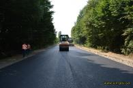 На Вінниччині до кінця року заплановано завершити ремонт близько 70 км автошляхів