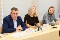 У Вінниці проаналізували відкриті дані відділу «Цілодобової варта»