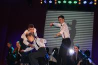 """В """"Зорі"""" пройшли два півфінали танцювального конкурсу """"Стартінейджер"""""""