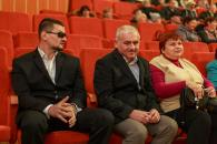 У Вінниці відзначили міжнародний день людей з проблемами зору