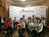 """Вінницька дитяча школа мистецтв """"Вишенька"""" відсвяткувала 15-річчя"""
