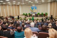 Сертифікат на 300 тисяч гривень отримала від міської ради лікарня ім. Пирогова на свій ювілей