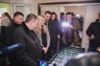 У Вінниці відкрився новий креативний простір для молоді «Level 80»