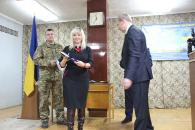 У Військово-медичному клінічному центрі Центрального регіону відкрили новий лікувальний корпус