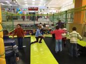 Вихованцям Староприлуцької школи-інтернат влаштували акцію – «Подаруй дитині посмішку»