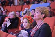У Вінниці відзначили волонтерів, які допомагають учасникам АТО