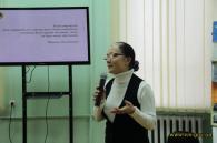 В бібліотеці ім. Тімірязєва відбувся мистецький вечір, присвячений 140-й річниці від дня народження М. Леонтовича