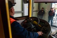 Муніципальні автобуси Вінниці відтепер митимуть сучасним енергоефективним обладнанням