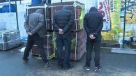"""У Вінниці поліцейські затримали """"гастролерів"""", які обкрадали квартири на Хмельниччині"""