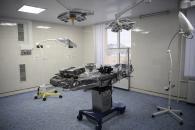 Прем'єр-міністр у Вінниці ознайомився із будівництвом першої черги нового хірургічного комплексу «Пироговки»