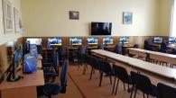 Samsung повідомляє про відкриття комп'ютерного класу в Вінницькому техліцеї в рамках проекту «IT-школа Samsung»