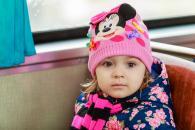 Гуртківці Центру підліткових клубів VinSmart побували на новорічних екскурсіях у трамваї «Везунчик»