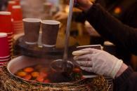 В центральному парку відбувся смачний фестиваль «Vinnytsia Food Fest»