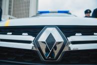 Автомобільний парк Головного управління Нацполіції поповнився 10 автомобілями підвищеної прохідності - Renault Duster
