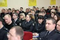 У Вінницькій поліції нові призначення