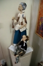 Зворушливі ляльки чекають у музеї (фото)