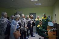 Вінницькі підприємства показали чиновникам Мінекономіки