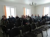 У селі Вінницькі Хутори відкрили Дім милосердя для безпритульних