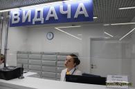 У Вінниці відкрили новий паспортний сервіс, в якому планують обслуговувати до 250 чоловік на день