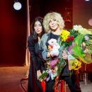 Ірина Білик 12 березня вразить Вінницю багатьма сюрпризами! Будуть екзотичні інструменти, ексклюзивні відео і спеціальна гостя Ольга Ракіцька