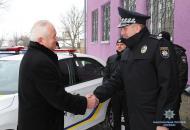 В смт. Турбів запрацювала поліцейська  станція, яка обслуговуватиме 20 населених пунктів