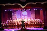 У Вінниці відбувся концерт до 204 річниці від Дня народження Тараса Шевченка
