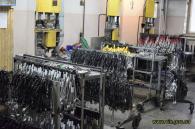 У Вінниці люди з вадами зору виготовляють електропродукцію, яку постачають в Сербію