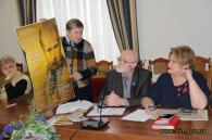 Наприкінці травня на Вінниччині відбудеться Міжнародне Шевченківське літературно-мистецьке свято
