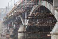Цього року завершиться реконструкція мосту по вул. Чорновола та розпочнеться новий масштабний проект по вул. Замостянській