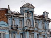 """Готель """"Савой"""" показали зсередини"""