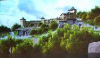 Як може виглядати Вінницький замок майбутнього на Замковій горі?