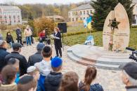 У Вінниці вшанували загиблих євреїв під час масових розстрілів