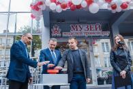 У Вінниці відкрили єдиний в Україні музей моделей транспорту з рекордною колекцією