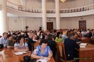 Для створення до 1 вересня освітнього простору в початковій школі Вінниччини держава виділила більше 45 млн. грн. субвенції