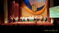 В театрі Садовського відзначили найталановитих школярів Вінницької області