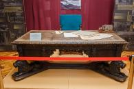 У Вінницькому обласному краєзнавчому музеї відкрилася виставка «Українська революція 1917–1921 рр. на теренах Поділля»