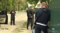 На Вінниччині затримали злочинну групу «гастролерів»