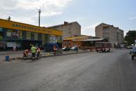 До кінця поточного року, дорога від міста  Вінниці до кордону з Хмільницькою областю буде повністю відремонтована